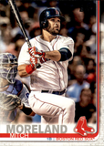 2019 Topps Series 1 (201-300) Buy 3 Get 3