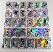 2003 Topps Own the Game Insert Set