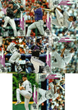 2020 Topps Series 1 Colorado Rockies Team Set (8 Cards)
