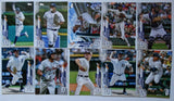 2020 Topps Series 1 Detroit Tigers Team Set (10 Cards)
