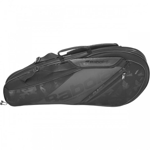 Babolat Team Line Expandable Racket Bag - Black