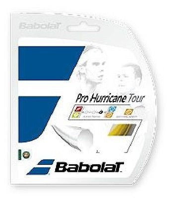 Babolat Pro Hurricane Tour Tennis String Set