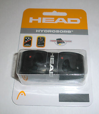 Head Hydrosorb Tennis, Squash or Badminton Racket Grip