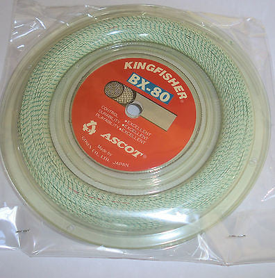 Kingfisher BX80 Badminton String Reel