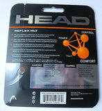 Head Reflex MLT Tennis String Set