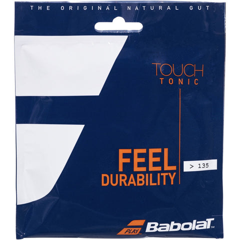Babolat Touch Tonic 15L / 1.40mm Tennis String Set