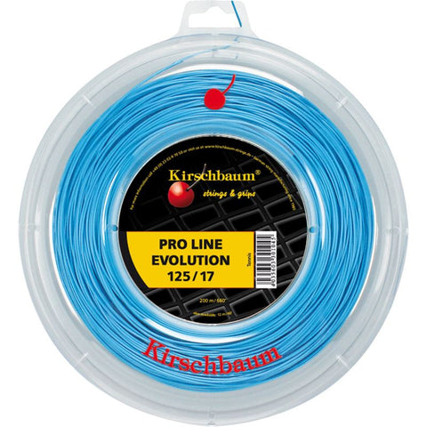 Kirschbaum Pro Line Evolution Tennis String 200m Reel