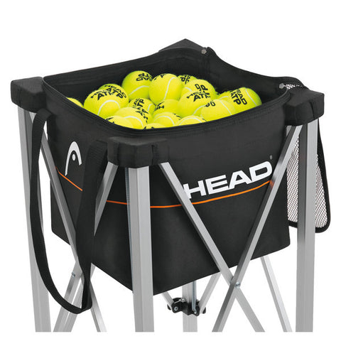 HEAD Tennis Ball Trolley 120 Spare Bag