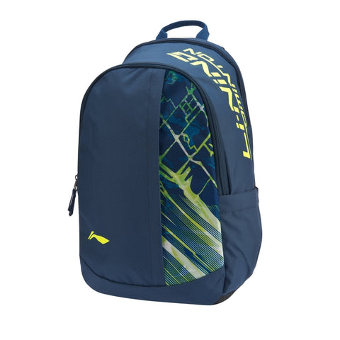 Li-Ning Backpack Shine Blue (ABSP272-2)