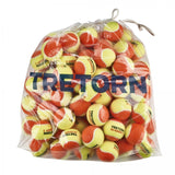 Tretorn Academy 2 Orange Tennis Balls (3 Dozen Bag - 36 Balls)