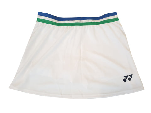 Lauren Smith Yonex All England 110th Anniversary Skort (Large) - Charity Auction