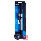 Beto SP-002AN Alloy Shock Pump with Guage