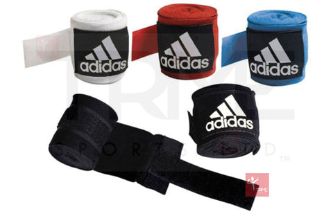Adidas Boxing 2.55m Hand Wraps