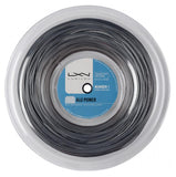 Luxilon Big Banger Alu Power 125 Tennis String 220m Reel