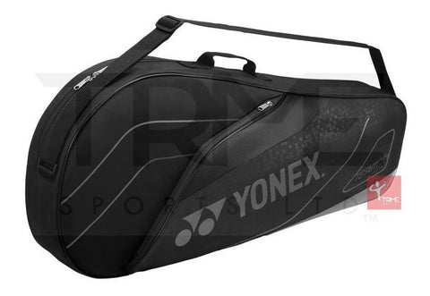 Yonex 4923 Team 3 Racket Bag - Black