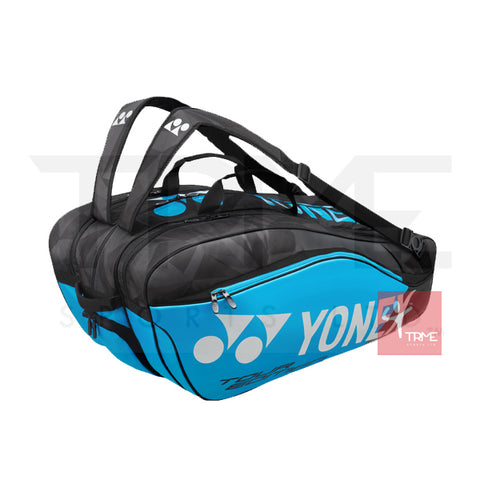 Yonex 9829 Pro 9 Racket Bag- Infinite Blue
