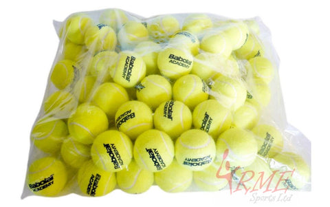 Babolat Gold Academy Tennis Balls Eco Refill 72 Pack
