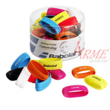 Babolat Custom Ring (Jar of 60 Assorted Colours)