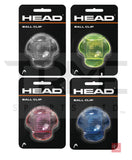 Head Tennis Ball Clip / Holder