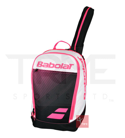 Babolat Club Line Classic Backpack - Pink