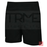 Babolat Mens Core 8 Inch Shorts - Black