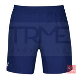 Babolat Mens Core 8 Inch Shorts - Estate Blue