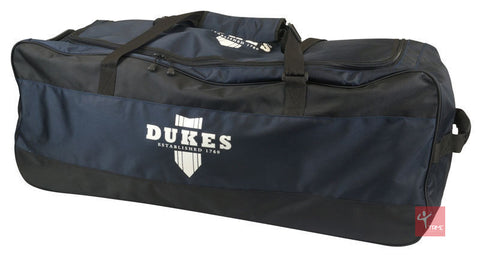 Dukes Elite Cricket Wheelie Bag