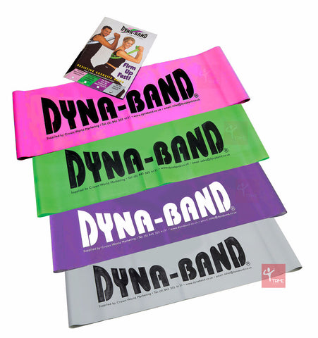 Dyna Band Resistance Band