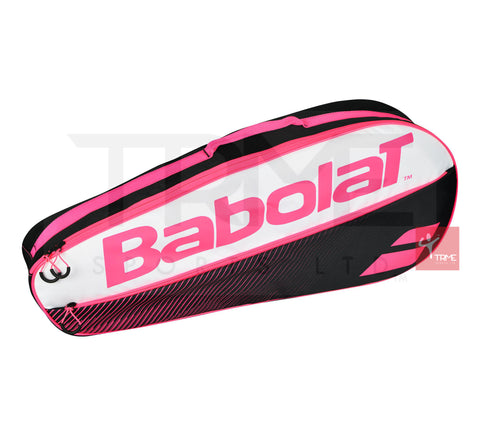 Babolat Club Line Essential 3 Racket Bag - Pink