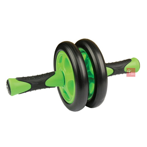 Fitness-Mad Duo Ab-Wheel