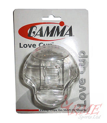 Gamma Love Cup - Tennis Ball Holder