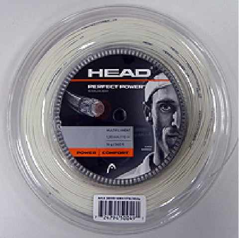 Head Perfect Power 110m Squash Reel - 17 / 1.20mm