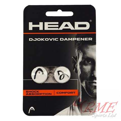 Head Tennis Djokovic Vibration Dampener