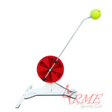Hit-buddy Tennis Coaching Aid
