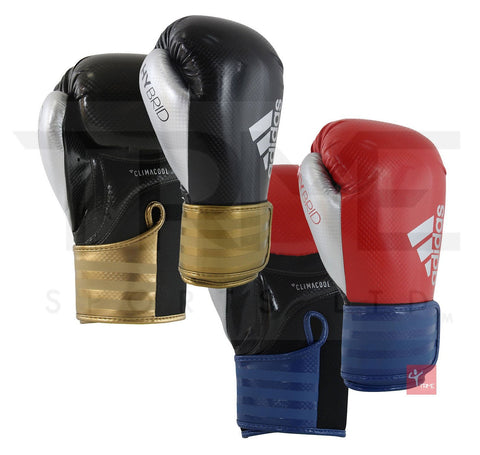 Adidas Hybrid 75 Boxing Gloves