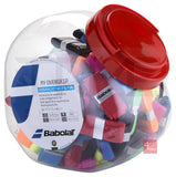 Babolat My Grip Overgrip Jar - 70 Grips Included