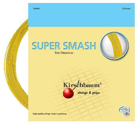 Kirschbaum Super Smash Tennis String Set