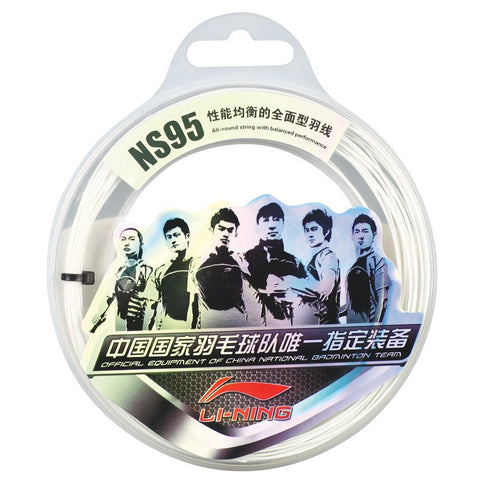 Li-Ning NS95 Badminton String Set
