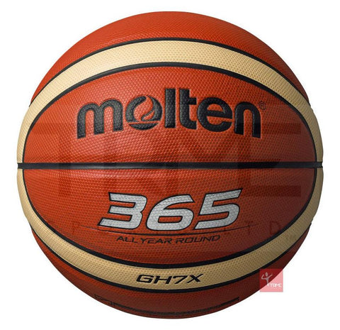 Molten BGHX Indoor/Outdoor Basketball