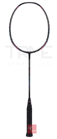 Li-Ning N9 II Turbocharging Badminton Racket - Black
