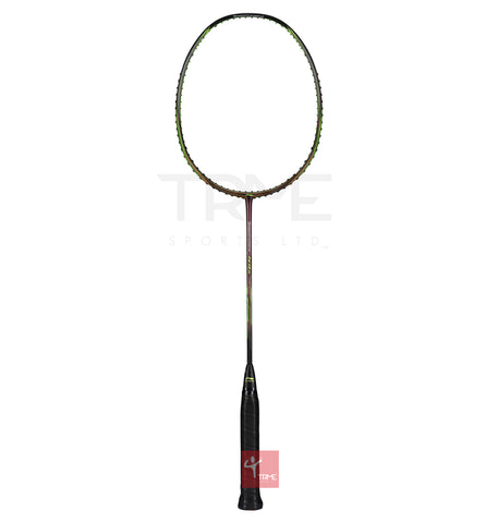Li-Ning N9 II Turbocharging Badminton Racket - Bronze