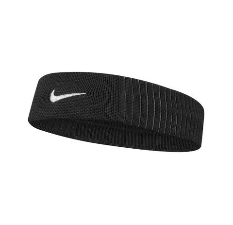NIKE Headband Dri-Fit - Black