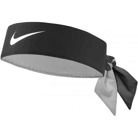 NIKE Headband Tennis - Black/White