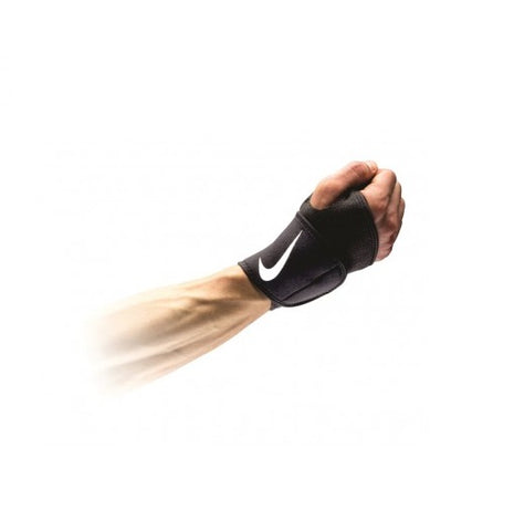NIKE Pro Support Wrist & Thumb Wrap - One Size