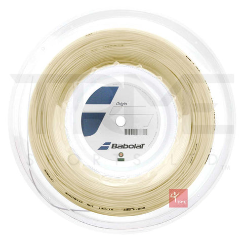Babolat Origin Tennis String 200m Reel
