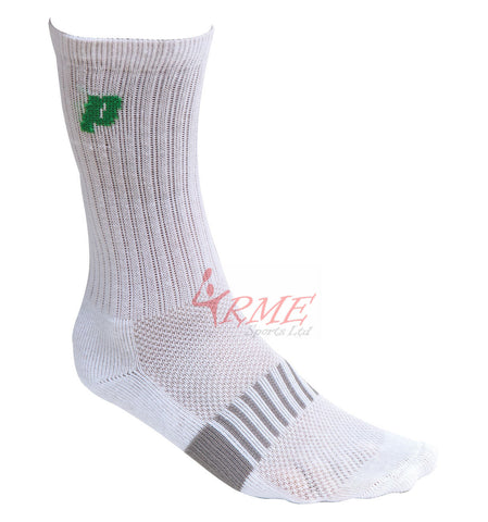 Prince Men's Classic Crew Sock 3 Pack