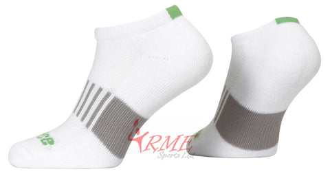 Prince Ladies Classic Low Cut Sock 3 Pack