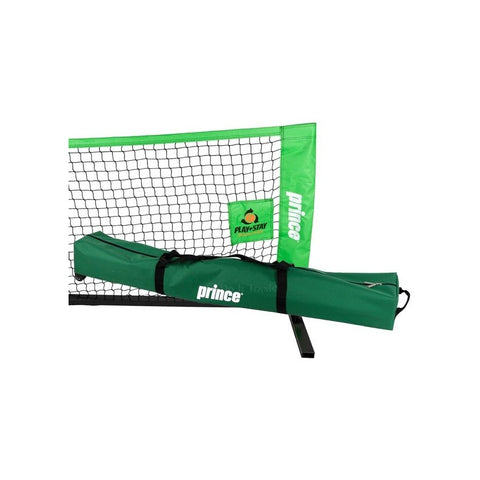 Prince Play & Stay Mini 5.5m Tennis Net