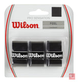Wilson Pro Sensation Overgrip 3 Pack