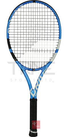 Babolat Pure Drive Team Tennis Racket (2018)